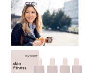 Nieuw: Skin Fitness Programma's