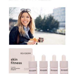 Skin Fitness Programma's